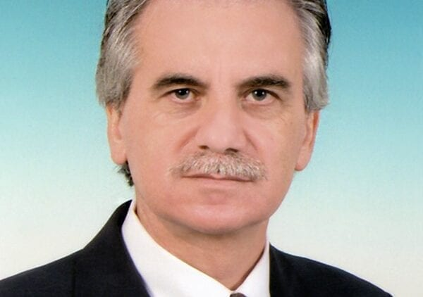 Fausto Barbisan