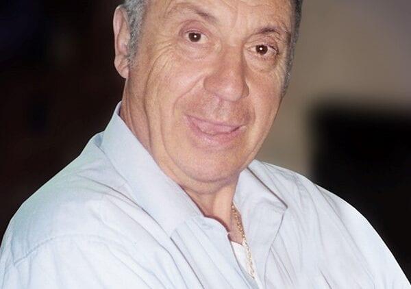 Armando Macinante