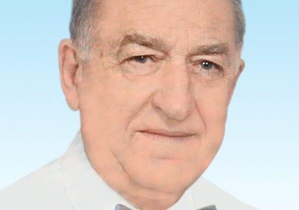 Ernesto Sarzetto