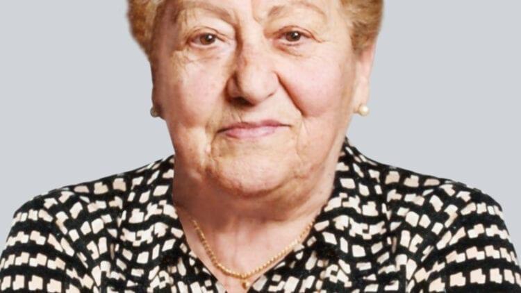 Anna Maria Ubaldini