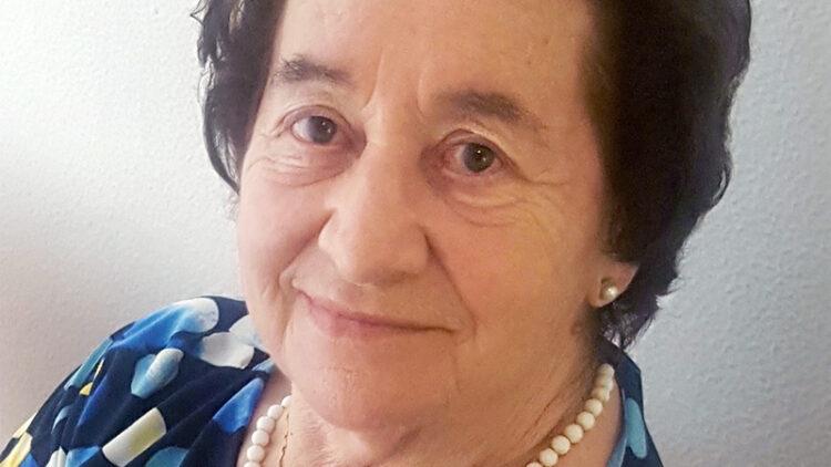 Norma Campeotto